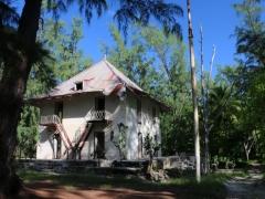 """Old house """"patureau"""""""